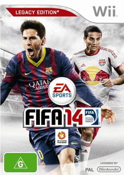 Fifa 14 System Requirements : system, requirements, 14-USA-ISO, Gamesmountain.com