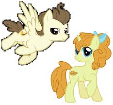 My Little Pony Pound Cake And Pumpkin Cake Name My Little Pony
