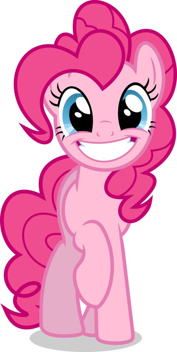 My Little Pony Princess Pinkie Pie Picture My Little