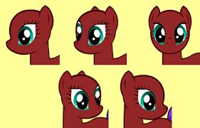 create pony v3 my