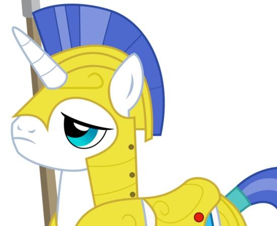 my little pony royal