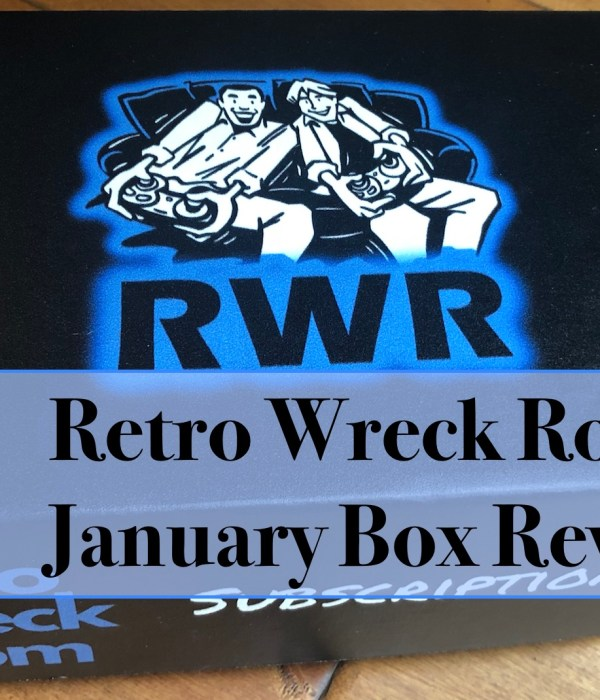 Retro Wreck Room Review
