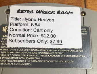 backside of hybrid heaven cartridge