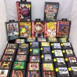 video game wholesale lots
