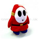 Super Mario SHY GUY