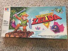 Legend of Zelda board game