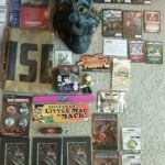 video game collectibles