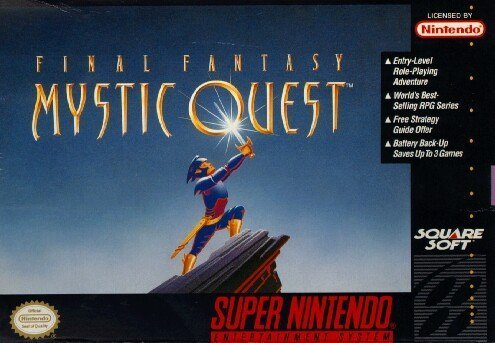 best SNES RPGS games