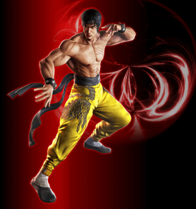 Tekken 7 e personaggi nuovi
