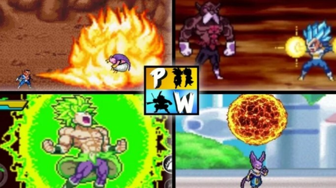 About Power Warriors 13.0 APK Download