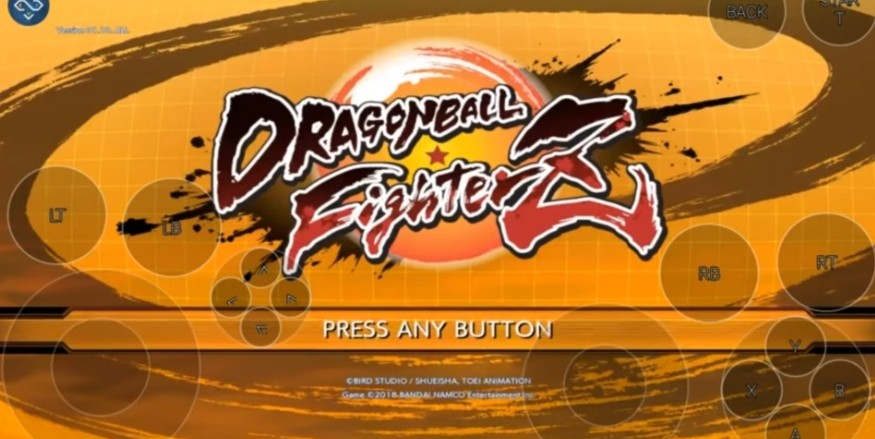 Dragon Ball FighterZ for Android/iPhone Download