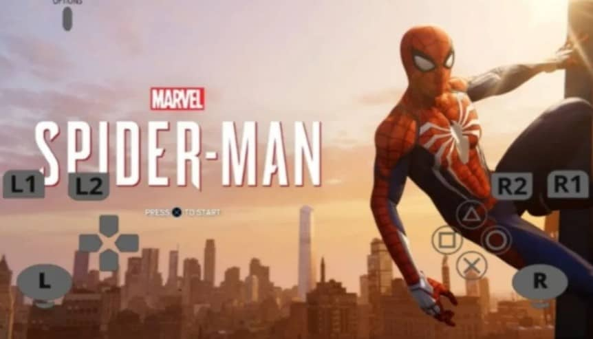 Marvel Spider Man Mobile APK+Obb for Android & iOS