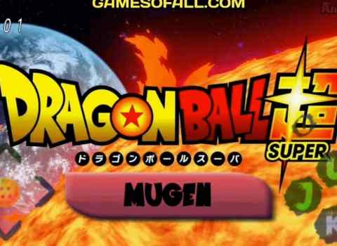 Dragon Ball Super Mugen APK Download for Android