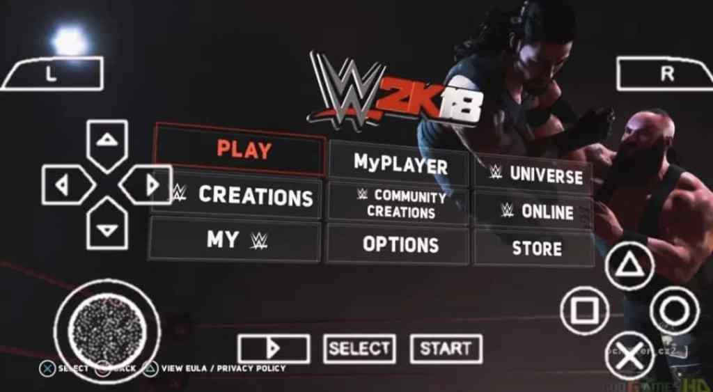 Gameplay and Graphics: