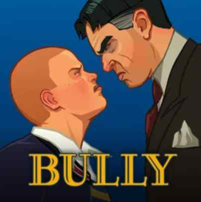 Bully PPSSPP ISO