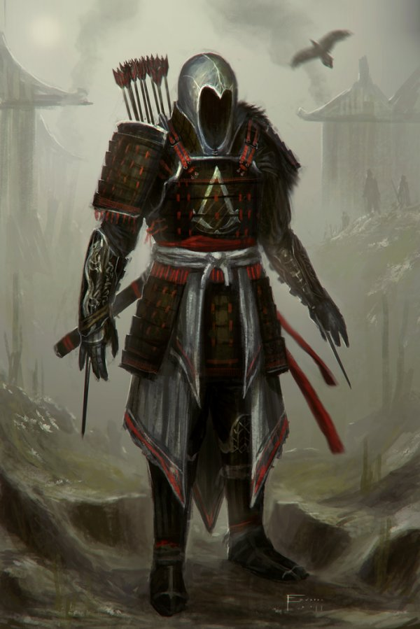 eaff571d0e9a07a8ebcbaf8012d975f6-fictional-assassins-creed-entries