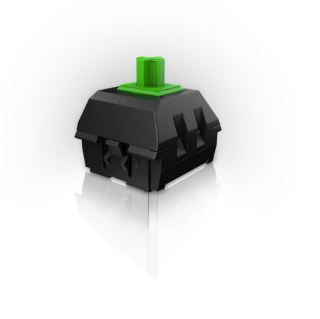 key-green