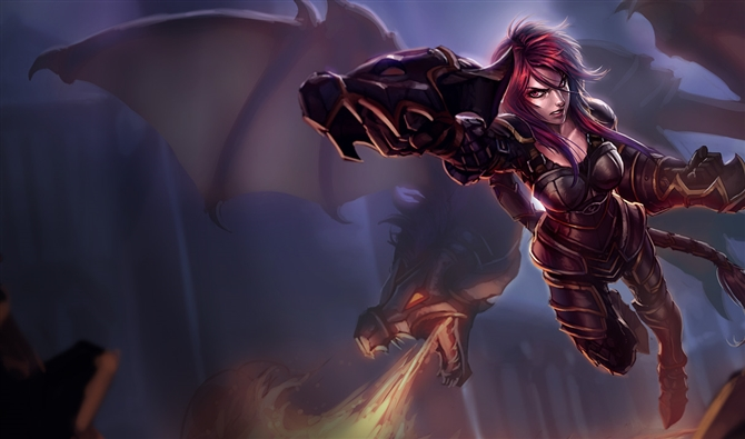 Shyvana_Ironscale_Splash