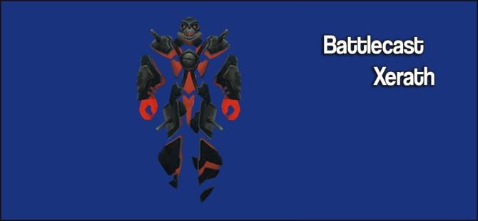 Battlecast-Xerath