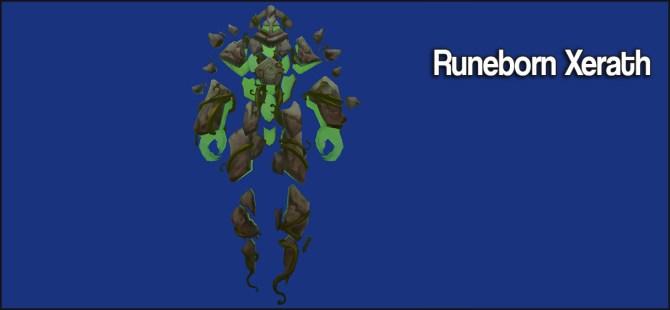 Runeborn-Xerath