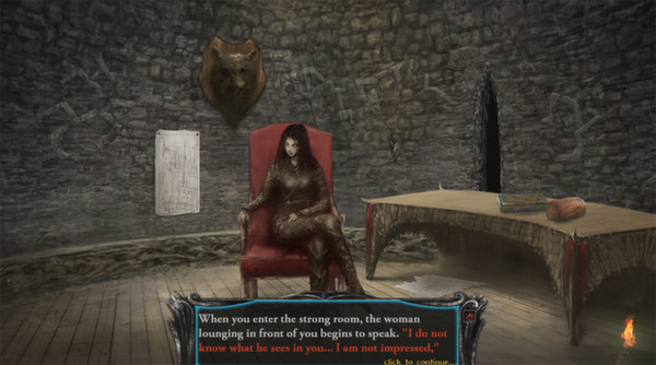 Shadowgate Body Image 5
