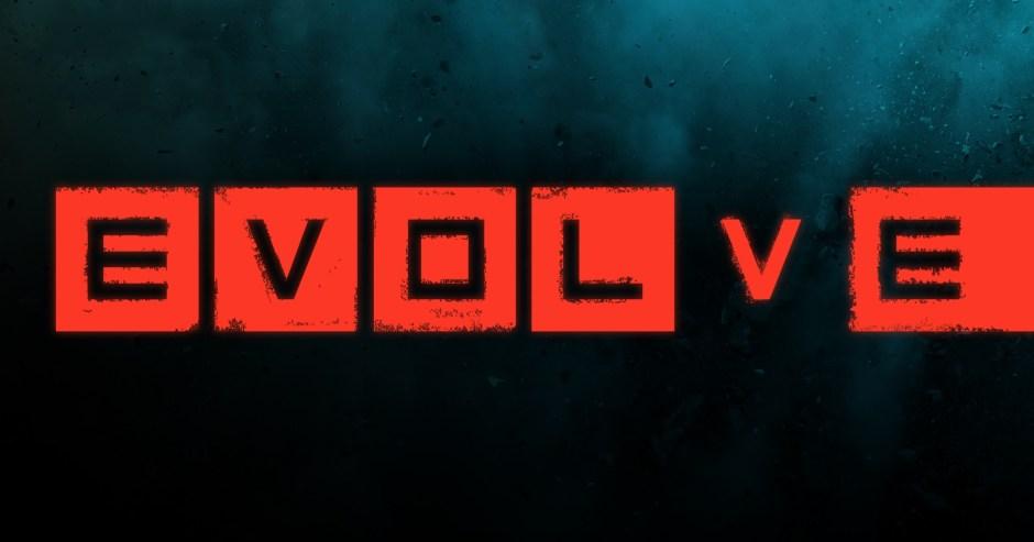 evolve-title