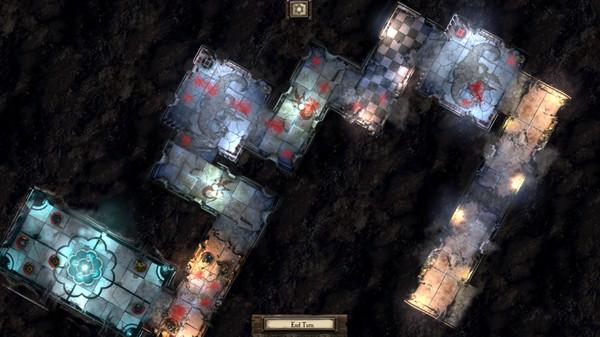 Warhammer Quest 1