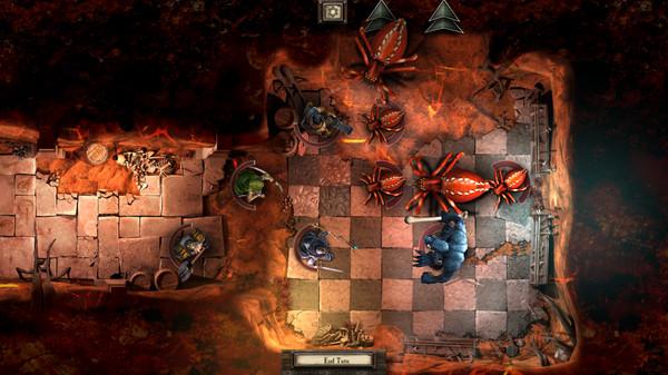 Warhammer Quest 5
