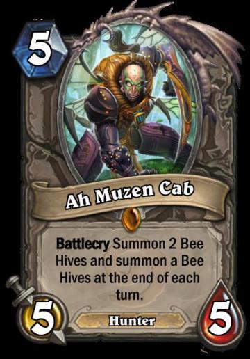 Ah Muzen Cab-Smite
