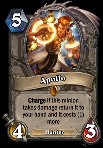 Apollo-Smite