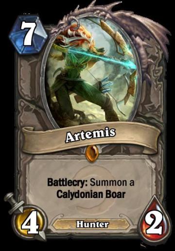 Artemis-Smite