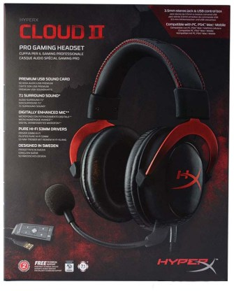 hyperx cloud gs