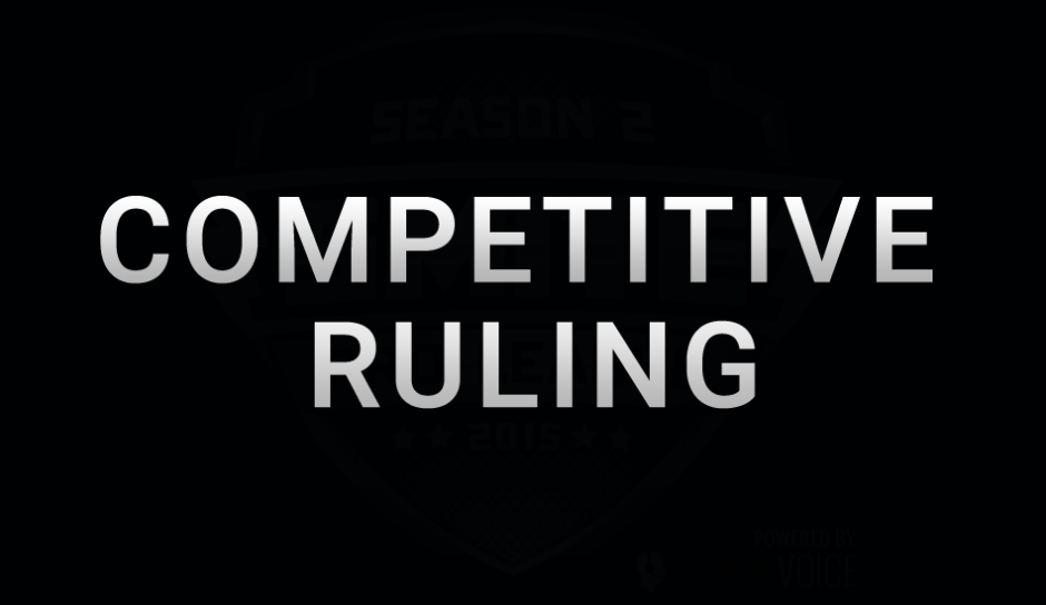 CompetitiveRuling-Smite