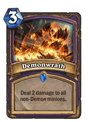 Demonwrath(14463)