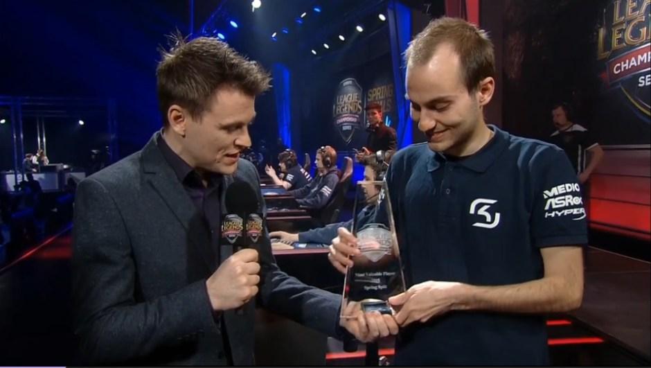 forgiven MVP