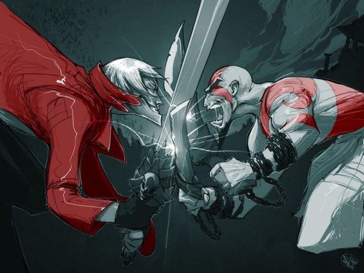 Dante_vs__Kratos