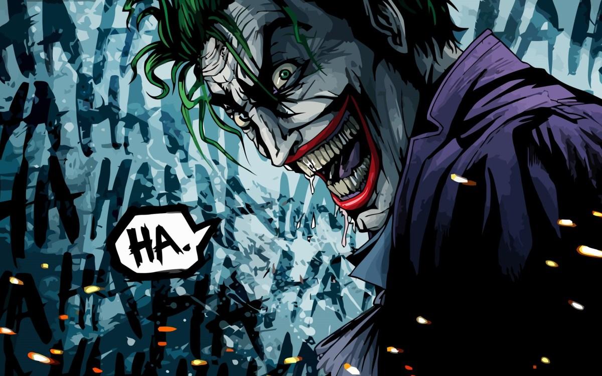Έρχεται η ώρα για τον νέο Joker (pics/vid)
