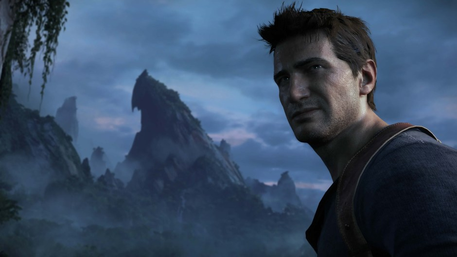 Uncharted-PSX-Gameplay