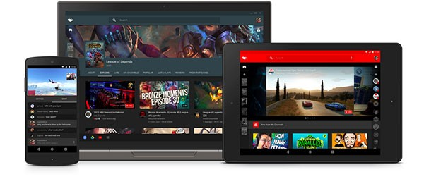 YouTube-Gaming-devices