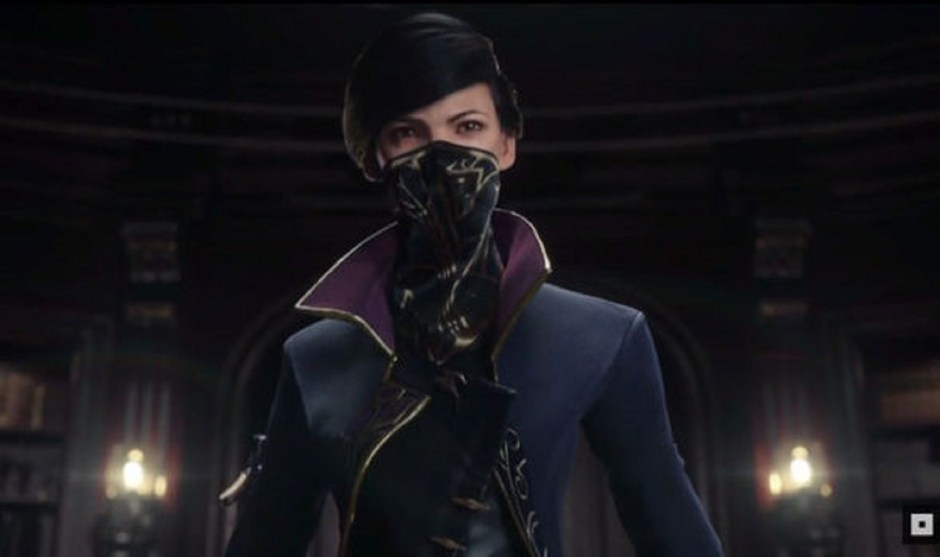 dishonored 2 hype