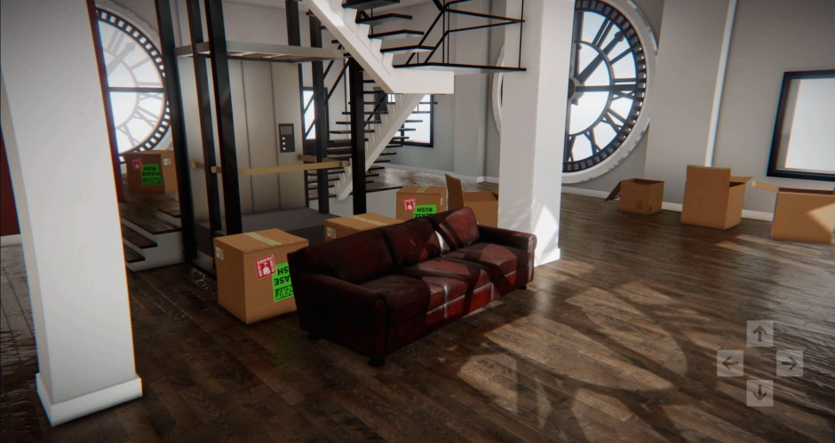 Autodesk-Stingray-Apartment-Example