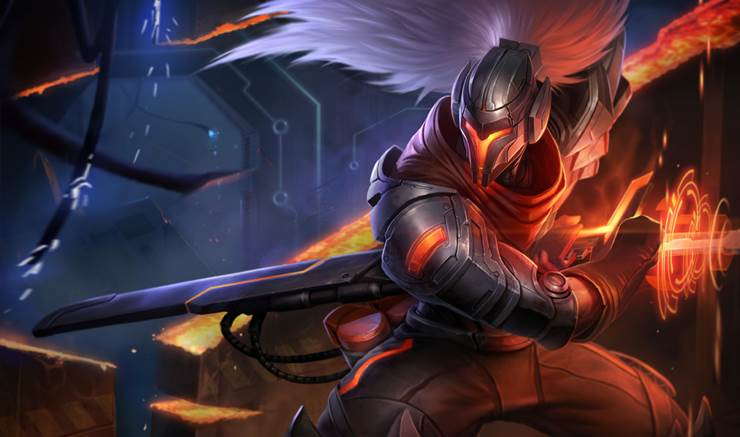 Yasuo_PROJECT_Splash