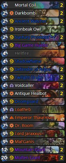 Vlps Demon Handlock