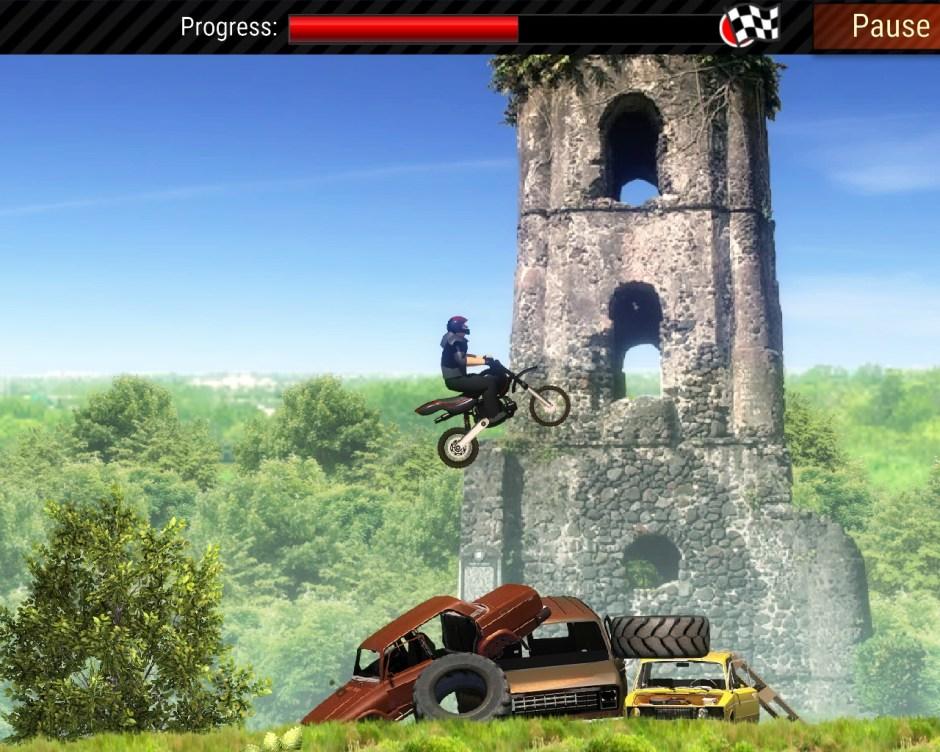 Extreme Bike Trials 1