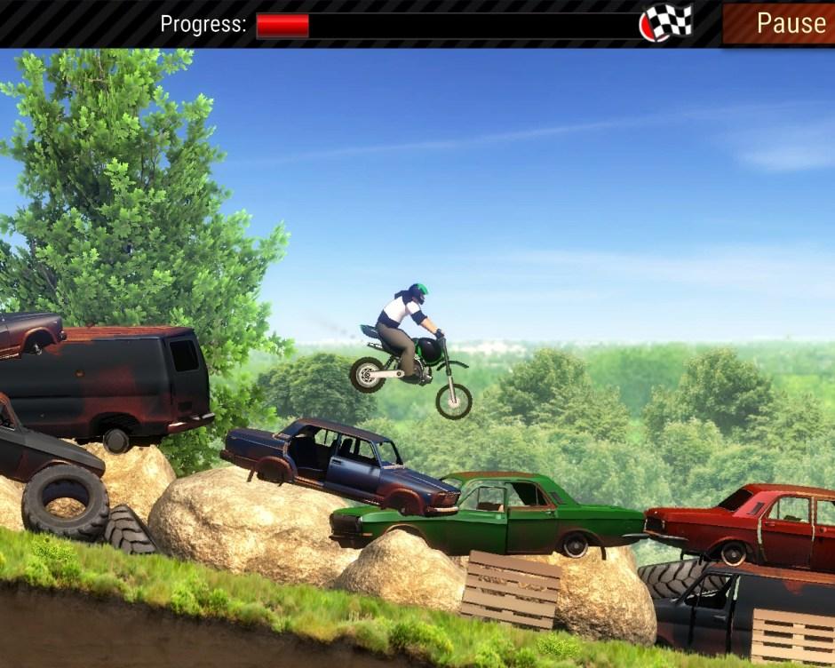 Extreme Bike Trials 2