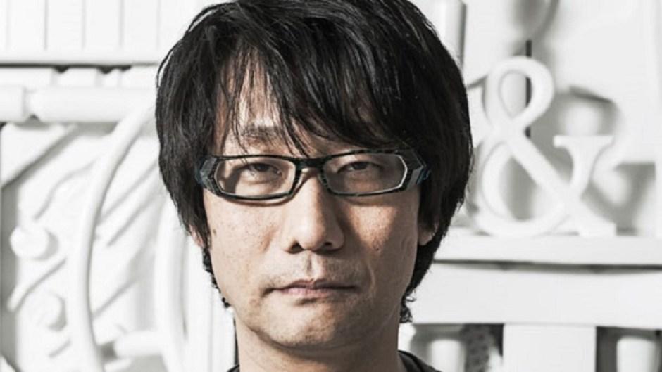 Kojima-Leave-Konami-Report