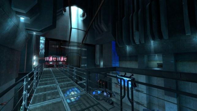 Half-Life 2: Prospekt