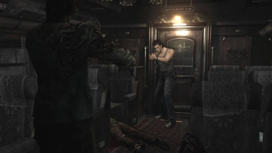 Resident Evil Zero (2)