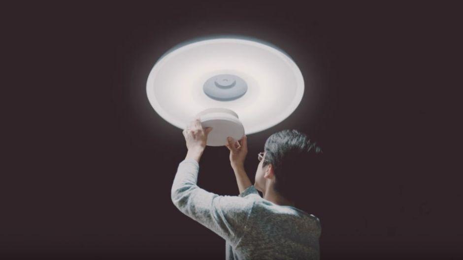 Sony Multifunctional Light-970-80