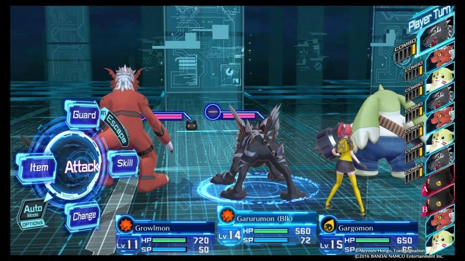 Digimon Story (4)